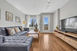 """Photo 8: 412 1969 WESTMINSTER Avenue in Port Coquitlam: Glenwood PQ Condo for sale in """"The Saphire"""" : MLS®# R2616999"""