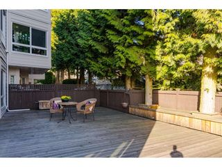 """Photo 19: 104 1322 MARTIN Street: White Rock Condo for sale in """"Blue Spruce"""" (South Surrey White Rock)  : MLS®# R2441551"""