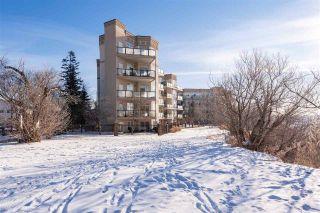 Photo 3: 110 9503 101 Avenue in Edmonton: Zone 13 Condo for sale : MLS®# E4229350