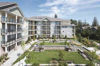 Photo 1: 307 5020 221A Street in Langley: Murrayville Condo for sale