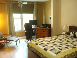 Photo 16: DOWNTOWN Condo for rent : 1 bedrooms : 1608 India #208 in San Diego