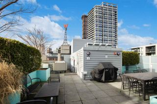 """Photo 18: 404 53 W HASTINGS Street in Vancouver: Downtown VW Condo for sale in """"Paris Block"""" (Vancouver West)  : MLS®# R2539931"""