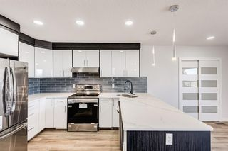 Photo 7: 87 Applebrook Circle SE in Calgary: Applewood Park Detached for sale : MLS®# A1132043