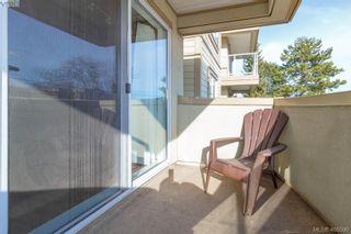 Photo 18: 202 1536 Hillside Ave in VICTORIA: Vi Oaklands Condo for sale (Victoria)  : MLS®# 808123