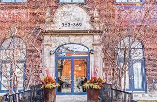 Photo 19: 363 Sorauren Ave Unit #206 in Toronto: Roncesvalles Condo for sale (Toronto W01)  : MLS®# W3724289