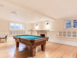 Photo 23: 3369 THE CRESCENT in Vancouver: Shaughnessy House for sale (Vancouver West)  : MLS®# R2615659