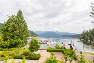 """Photo 29: 102 2181 PANORAMA Drive in North Vancouver: Deep Cove Condo for sale in """"Panorama Place"""" : MLS®# R2496386"""