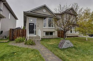 Photo 3: 286 Cranberry Close SE in Calgary: Cranston Detached for sale : MLS®# A1143993