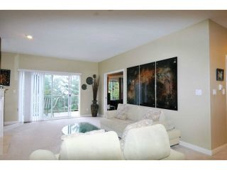 "Photo 3: 84 2979 PANORAMA Drive in Coquitlam: Westwood Plateau Townhouse for sale in ""DEERCREST"" : MLS®# V1090309"