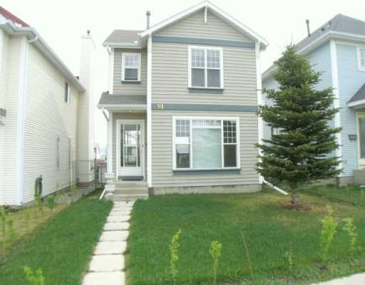 Main Photo:  in CALGARY: Hidden Valley Residential Detached Single Family for sale (Calgary)  : MLS®# C3171643