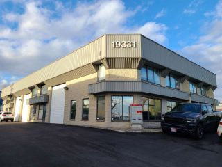 Photo 2: 100 19331 ENTERPRISE Way in Surrey: Cloverdale BC Office for lease (Cloverdale)  : MLS®# C8036139