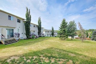 Photo 38: 11 451 HYNDMAN Crescent in Edmonton: Zone 35 Townhouse for sale : MLS®# E4255997