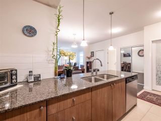 """Photo 8: 203 255 ROSS Drive in New Westminster: Fraserview NW Condo for sale in """"GROVE AT VICTORIA HILL"""" : MLS®# R2527121"""