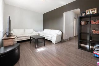 Photo 2: 685 Burrows Avenue in Winnipeg: North End Residential for sale (4A)  : MLS®# 202122775