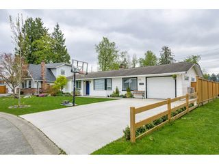 Photo 3: 15344 95A Avenue in Surrey: Fleetwood Tynehead House for sale : MLS®# R2571120