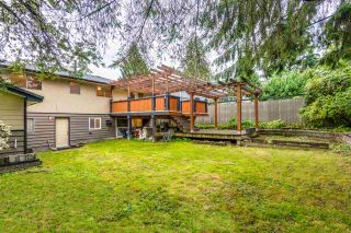 Photo 17: R2405500 - 2131 TYNER ST, Port Coquitlam House