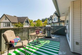 "Photo 5: 4 2382 PARKWAY Boulevard in Coquitlam: Westwood Plateau Townhouse for sale in ""Chateau Ridge Estates"" : MLS®# R2396091"