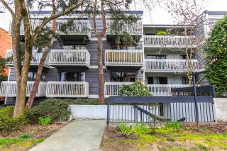 """Photo 2: 313 1545 E 2ND Avenue in Vancouver: Grandview VE Condo for sale in """"Talishan Woods"""" (Vancouver East)  : MLS®# R2152921"""