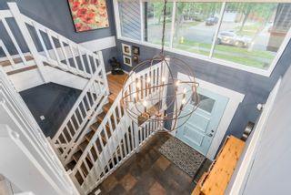 Photo 3: 44 WINDERMERE Crescent: St. Albert House for sale : MLS®# E4261296