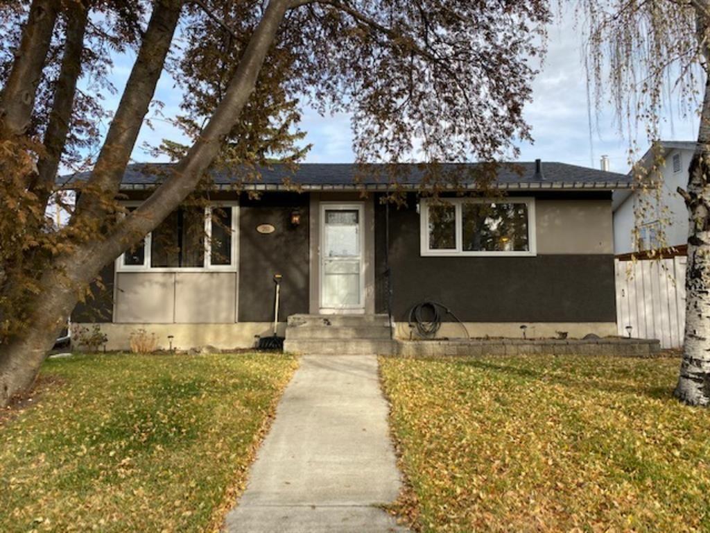 Main Photo: 260 Van Horne Crescent NE in Calgary: Vista Heights Detached for sale : MLS®# A1144476