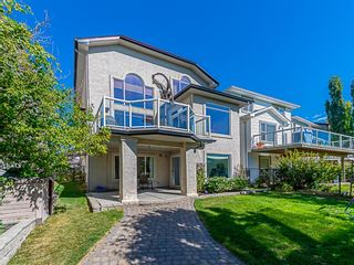 Photo 2: 33 Tuscany Meadows Common NW in Calgary: Tuscany Detached for sale : MLS®# A1083120