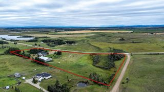 Photo 10: 273146 Lochend Road in Rural Rocky View County: Rural Rocky View MD Detached for sale : MLS®# A1132685