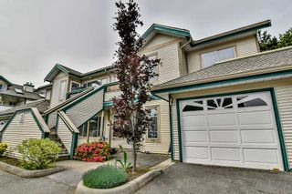 Photo 1: 125 7837 120A Street in Surrey: West Newton Townhouse for sale : MLS®# R2168671