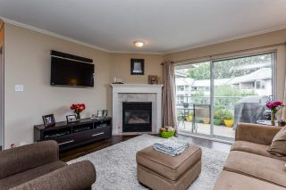 """Photo 13: 315 33175 OLD YALE Road in Abbotsford: Central Abbotsford Condo for sale in """"Sommerset Ridge"""" : MLS®# R2207400"""