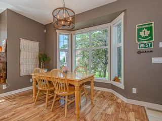 Photo 8: 43 WEST SPRINGS Lane SW in Calgary: West Springs Row/Townhouse for sale : MLS®# C4256287