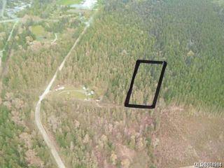 Photo 4: 660 Fulmar Rd in : PQ Qualicum Beach Land for sale (Parksville/Qualicum)  : MLS®# 861334