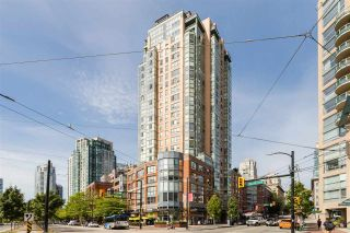 "Photo 33: 1005 212 DAVIE Street in Vancouver: Yaletown Condo for sale in ""Parkview Gardens"" (Vancouver West)  : MLS®# R2527246"
