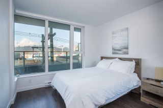 "Photo 12: 201 933 E HASTINGS Street in Vancouver: Strathcona Condo for sale in ""STRATHCONA VILLAGE"" (Vancouver East)  : MLS®# R2339974"