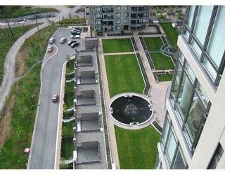 """Photo 7: 2102 2355 MADISON Avenue in Burnaby: Central BN Condo for sale in """"OMA"""" (Burnaby North)  : MLS®# V668607"""