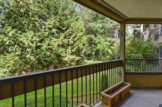 "Photo 14: 108 1760 SOUTHMERE Crescent in Surrey: Sunnyside Park Surrey Condo for sale in ""CAPSTAN WAY"" (South Surrey White Rock)  : MLS®# R2408875"