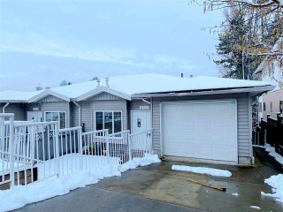 Photo 2: 5131 MANOR Street in Burnaby: Central BN 1/2 Duplex for sale (Burnaby North)  : MLS®# R2539443
