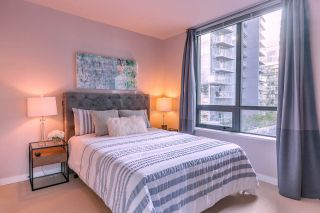 """Photo 17: 1017 788 RICHARDS Street in Vancouver: Downtown VW Condo for sale in """"L'HERMITAGE"""" (Vancouver West)  : MLS®# R2388898"""