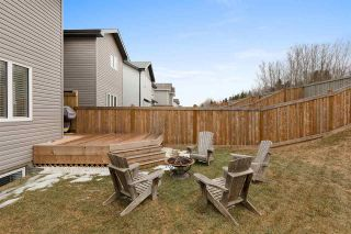 Photo 30: 40 ROYAL Street: St. Albert House Half Duplex for sale : MLS®# E4234909