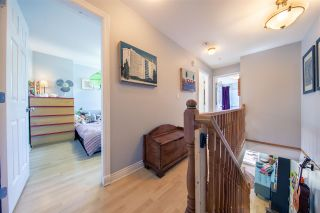 """Photo 17: 2172 WALL Street in Vancouver: Hastings Townhouse for sale in """"Waterford"""" (Vancouver East)  : MLS®# R2580239"""