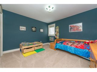 Photo 14: 1204 BURKEMONT PL in Coquitlam: Burke Mountain House for sale : MLS®# V1019665