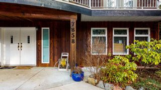 "Photo 2: 7858 LOHN Road in Halfmoon Bay: Halfmn Bay Secret Cv Redroofs House for sale in ""WELCOME WOODS"" (Sunshine Coast)  : MLS®# R2533646"