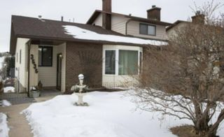 Main Photo: 3535 49 Street SW in Calgary: Glenbrook Semi Detached for sale : MLS®# A1074110