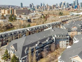 Photo 4: 407 2422 Erlton Street SW in Calgary: Erlton Apartment for sale : MLS®# A1092485