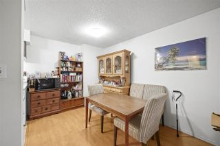 "Photo 4: 314 9867 MANCHESTER Drive in Burnaby: Cariboo Condo for sale in ""Barclay Woods"" (Burnaby North)  : MLS®# R2561563"