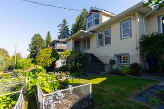 Photo 6: 2321 ST GEORGE Street in Port Moody: Port Moody Centre House for sale : MLS®# R2497458