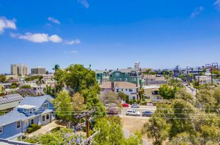 Photo 55: HILLCREST Townhouse for sale : 3 bedrooms : 160 W W Robinson Ave in San Diego