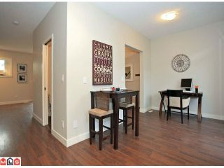 Photo 7: 117 19551 66 Avenue in : Clayton Townhouse for sale (Cloverdale)  : MLS®# F1225208