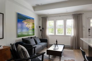 """Photo 10: 723 UNION Street in Vancouver: Strathcona 1/2 Duplex for sale in """"Union Crossing"""" (Vancouver East)  : MLS®# R2617082"""