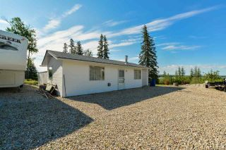 Photo 28: 6009 Highway 633: Rural Lac Ste. Anne County House for sale : MLS®# E4201744