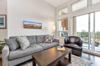 "Photo 7: 420 6828 ECKERSLEY Road in Richmond: Brighouse Condo for sale in ""SAFRON"" : MLS®# R2483230"