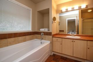 Photo 20: 8 15 Helmcken Rd in View Royal: VR Hospital Row/Townhouse for sale : MLS®# 829595